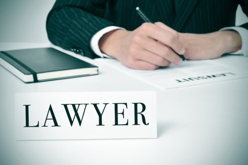 injury - lawyer